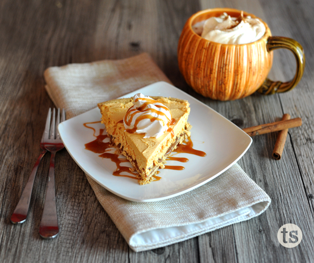 It's Pumpkin Season | Tastefully Simple