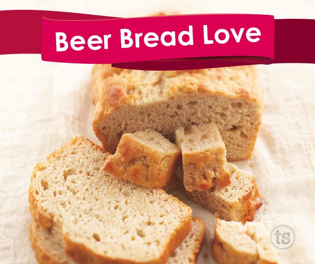 Beer Bread Love
