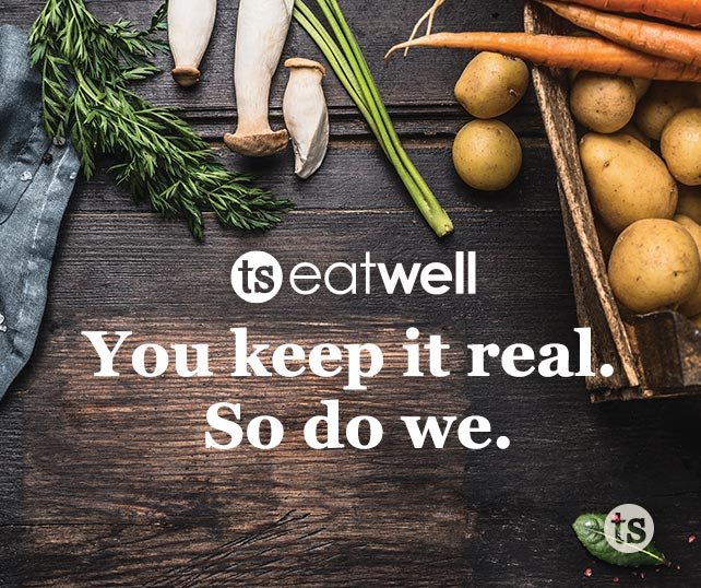 You Keep it Real ... So Do We! Blog Post | Tastefully Simple
