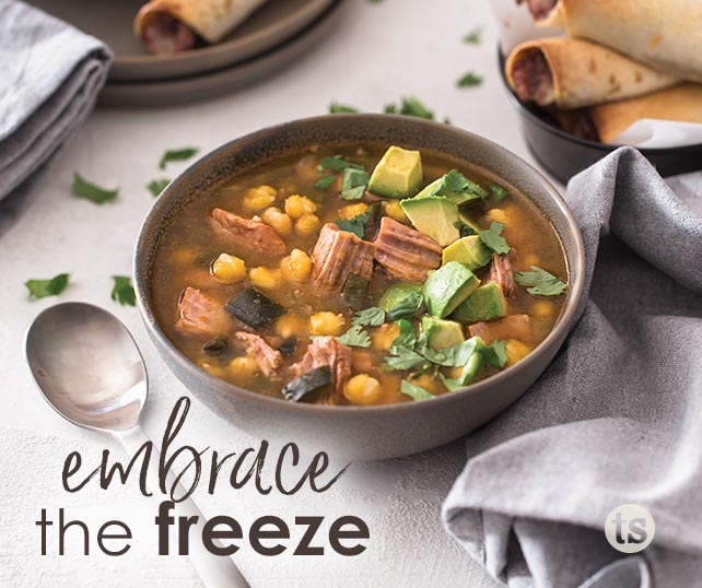 Make And Take Freezer Meal Recipes Tastefully Simple