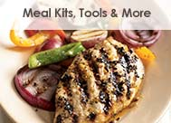 Meal Kits, Tools & More