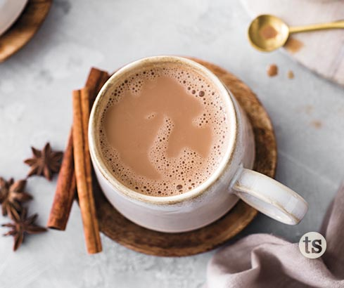 Oh My! Chai Drink Mix | Tastefully Simple
